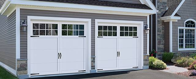Princeton P 11 9 X 8 Ice White Doors And Overlays